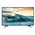Televisor led hisense 40b5600 - 40'/101cm fhd 1920*1080 - hdr10+/hlg - dvb-t2/t/c/s2/s - smart tv - audio 2*7w - 2*hdmi - 2*us